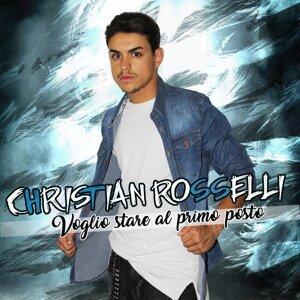 Christian Rosselli 歌手頭像