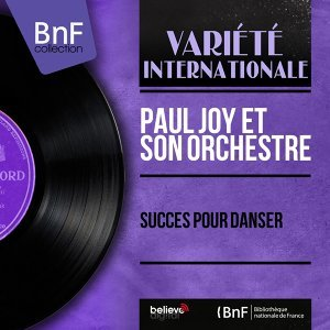Paul Joy et son orchestre 歌手頭像