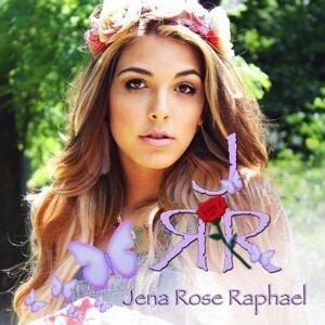 Jena Rose Raphael 歌手頭像
