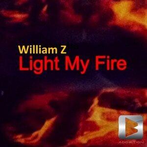 William Z 歌手頭像