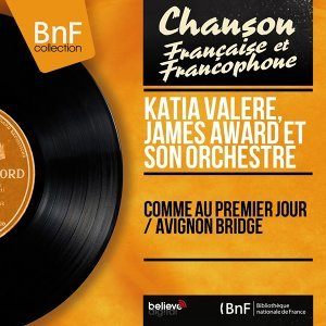 Katia Valère, James Award et son orchestre 歌手頭像