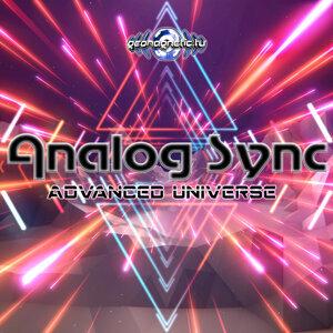 Analog Sync 歌手頭像