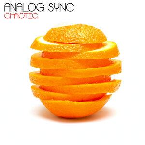 Analog Sync アーティスト写真