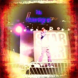 D.B. 歌手頭像