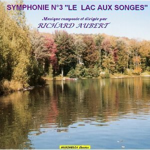 Symphonic Orchestra, Richard Aubert 歌手頭像