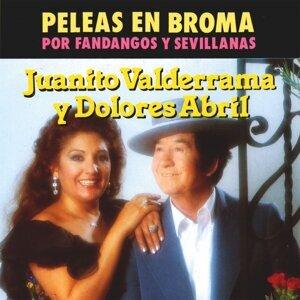 Juanito Valderrama, Dolores Abril 歌手頭像
