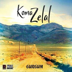 Koma Zelal 歌手頭像