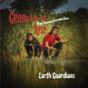 Earth Guardians 歌手頭像