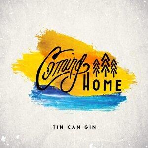 Tin Can Gin