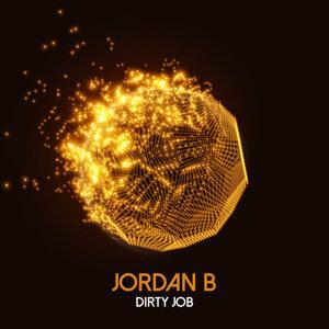 Jordan B 歌手頭像
