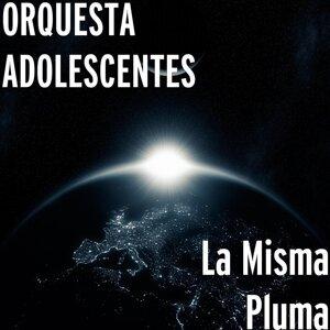 Orquesta Adolescentes