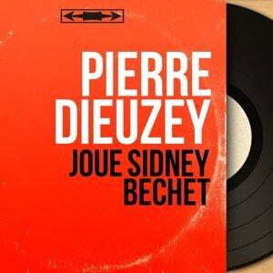 Pierre Dieuzey アーティスト写真