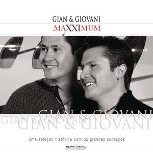 Gian & Giovani アーティスト写真