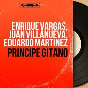 Enrique Vargas, Juan Villanueva, Eduardo Martinez 歌手頭像