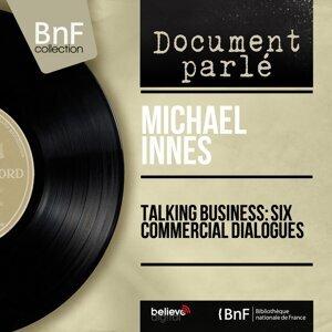 Michael Innes 歌手頭像