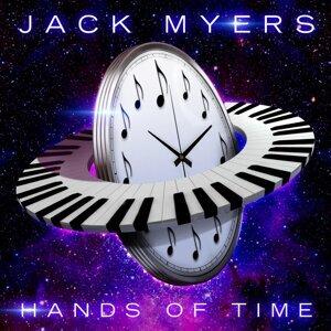 Jack Myers 歌手頭像