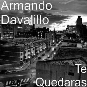 Armando Davalillo 歌手頭像