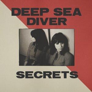 Deep Sea Diver 歌手頭像