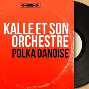 Kalle et son orchestre 歌手頭像
