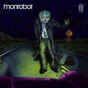Monrobot 歌手頭像