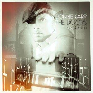 Donnie Carr 歌手頭像
