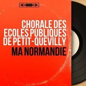 Chorale des écoles publiques de Petit-Quevilly 歌手頭像