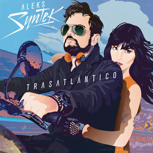 Aleks Syntek 歌手頭像