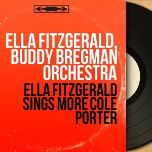 Ella Fitzgerald, Buddy Bregman Orchestra