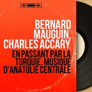 Bernard Mauguin, Charles Accary 歌手頭像