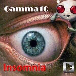 Gamma10 歌手頭像