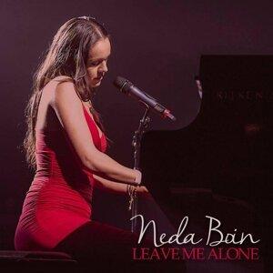 Neda Boin 歌手頭像