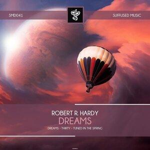 Robert R. Hardy 歌手頭像