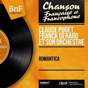 Claude Puget, Franck Gérard et son orchestre 歌手頭像