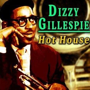 Dizzie GIllespie 歌手頭像