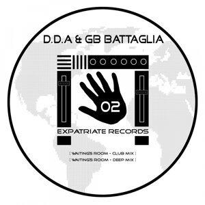 D.D.A & GB Battaglia 歌手頭像