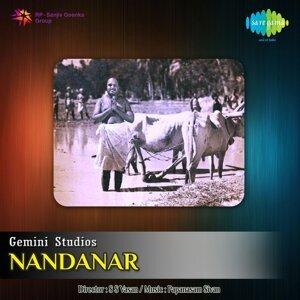 M.M.Dandapani Desikar 歌手頭像