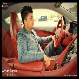 Ahsan Bajwa 歌手頭像