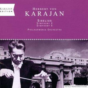 Herbert von Karajan/Philharmonia Orchestra 歌手頭像