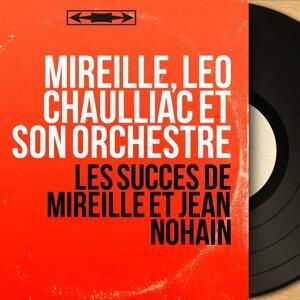 Mireille, Léo Chaulliac et son orchestre 歌手頭像