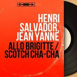 Henri Salvador, Jean Yanne 歌手頭像