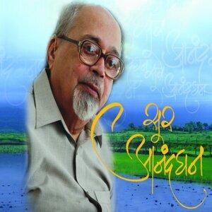 Preeti Nimkar, Nilima Gokhale, Avadhoot Gupte, Priya Nimkar, Anagha Dhomse, Mandar Apte, Swapnaja Lele, Vinay Rajwade 歌手頭像