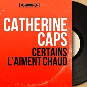 Catherine Caps 歌手頭像
