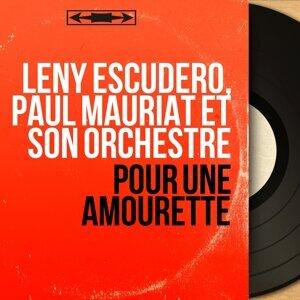 Leny Escudero, Paul Mauriat et son orchestre 歌手頭像