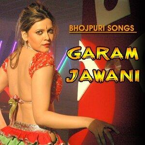 Sandeep Baba 歌手頭像