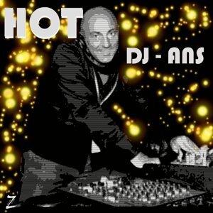 DJ - Ans 歌手頭像