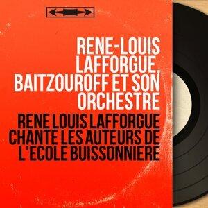 René-Louis Lafforgue, Baitzouroff et son orchestre 歌手頭像