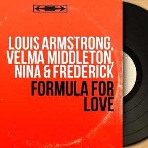Louis Armstrong, Velma Middleton, Nina & Frederick 歌手頭像