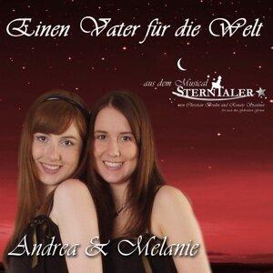 Andrea und Melanie Mayer 歌手頭像
