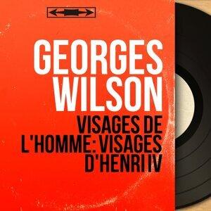 Georges Wilson 歌手頭像