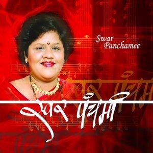 Panchami Tanuja 歌手頭像